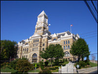 County Courthouse Project